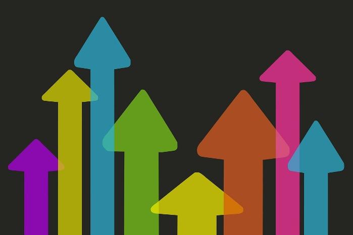 チャートの時間足によって動きに違いはある?特徴的な動きはある?