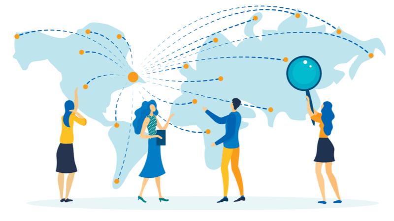 国内FX業者と海外FX業者の違いを詳しく解説!